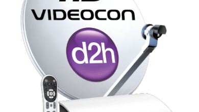 Photo of Videocon D2H Channel Selection Process 2019