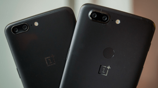 OnePlus 5/5T get Oxygen OS 5 1 6 with Idea VoLTE & Project